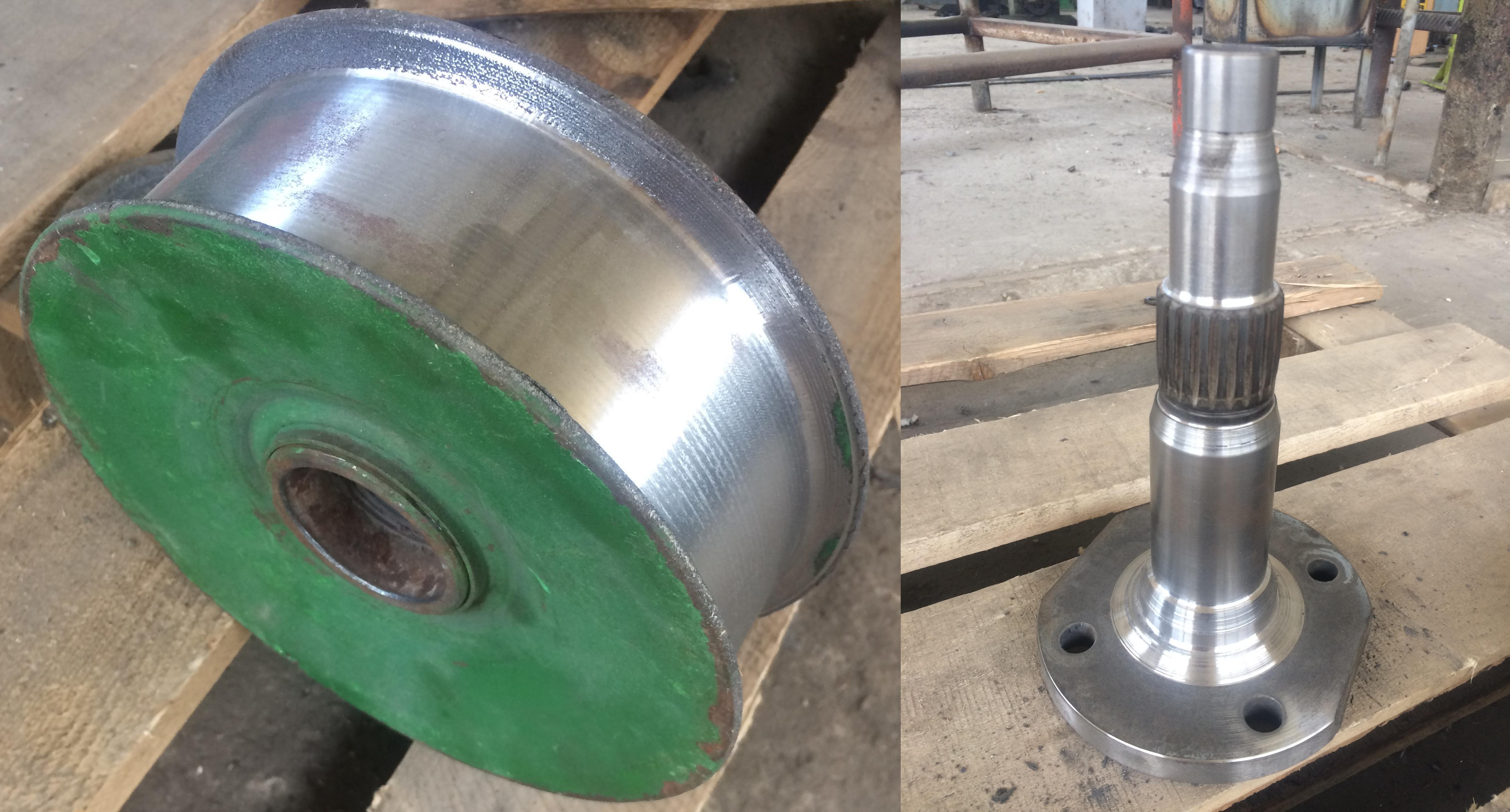 металлизация